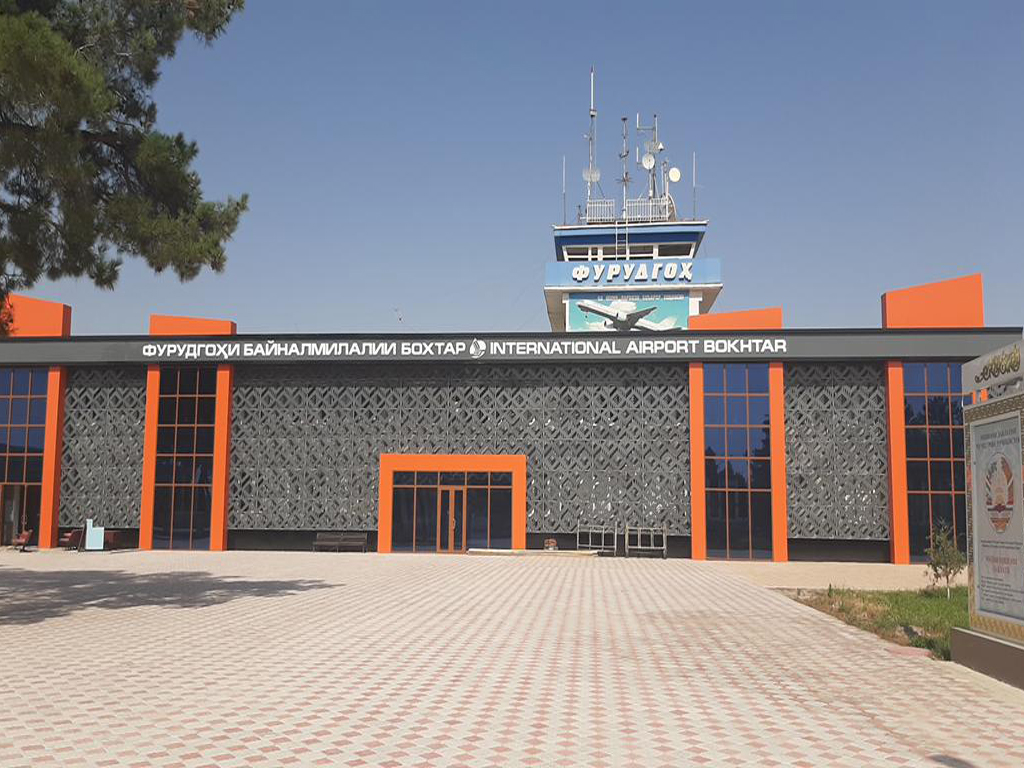 Airport_Bokhtar